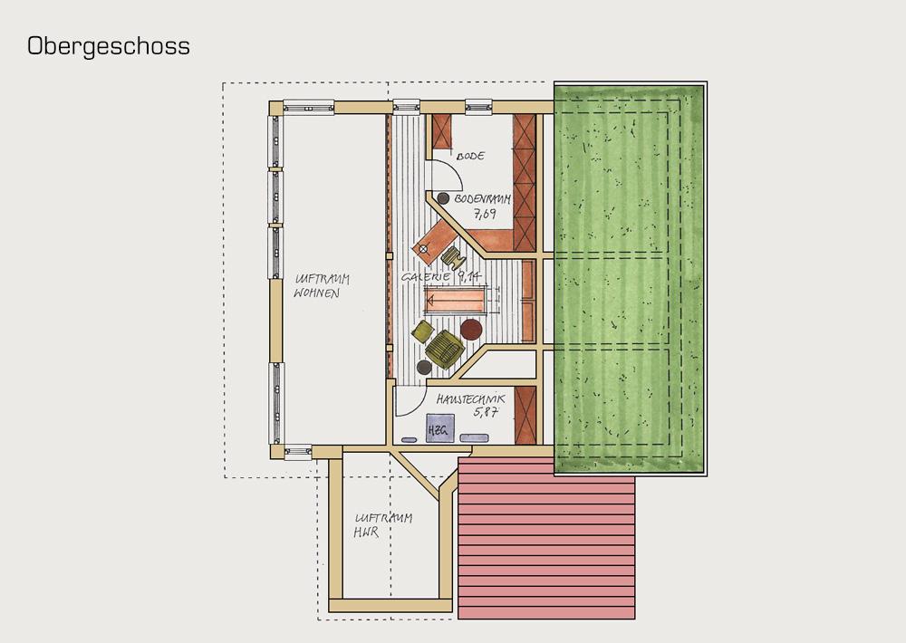 Haus Truberg