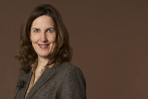Kirsten Holsten