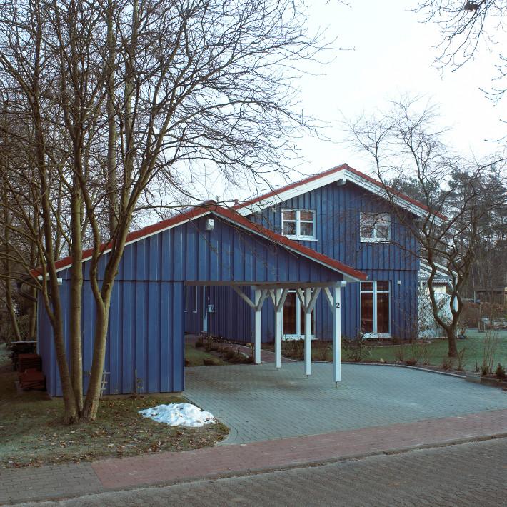 Haus Breddorf