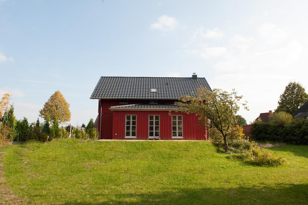 Haus Byhusen