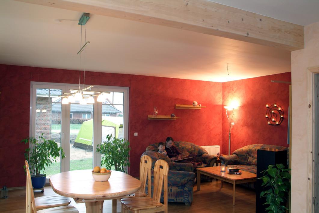 Haus Glinstedt