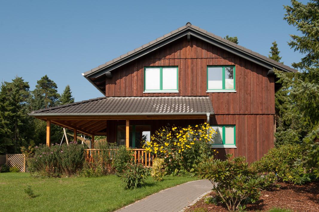Haus Grafel