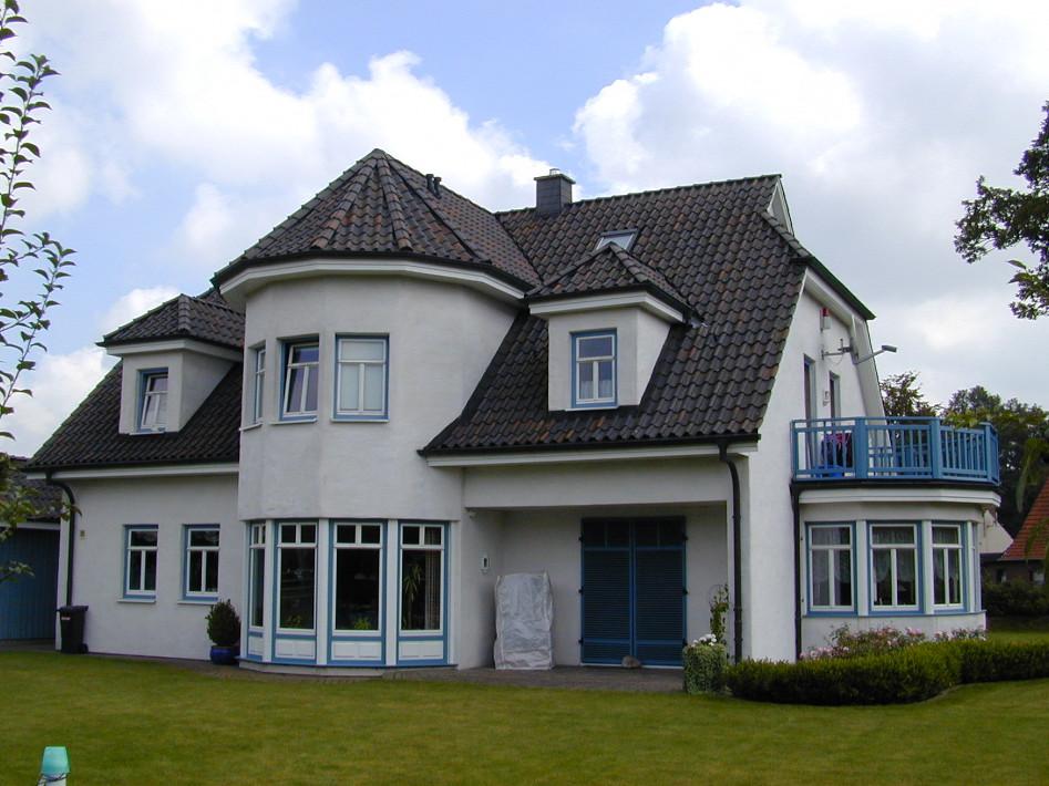 Musterhaus Sylt