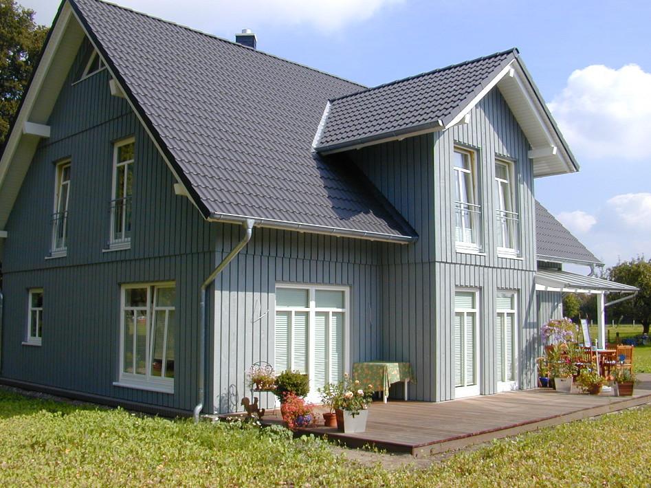 Haus Steden