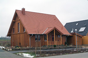 Haus Karlshöfen