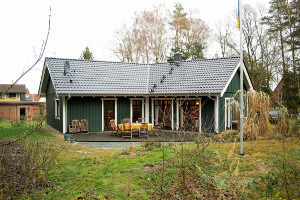 Haus Sparreholm