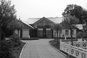 Musterhaus Rotenburg