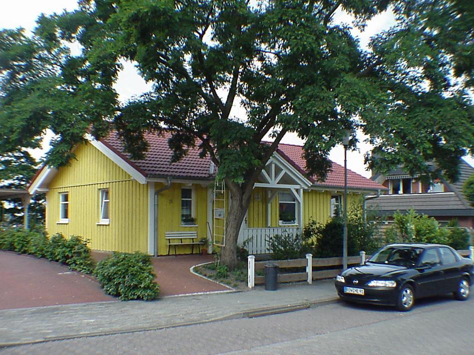 Haus Verden