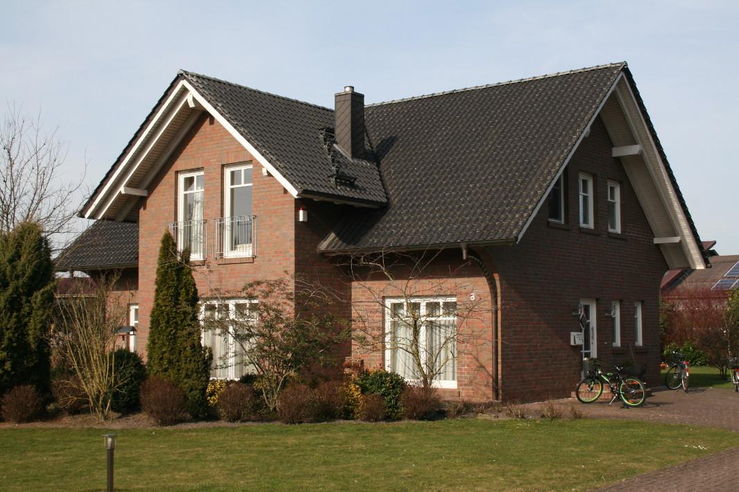 Musterhaus Taaken
