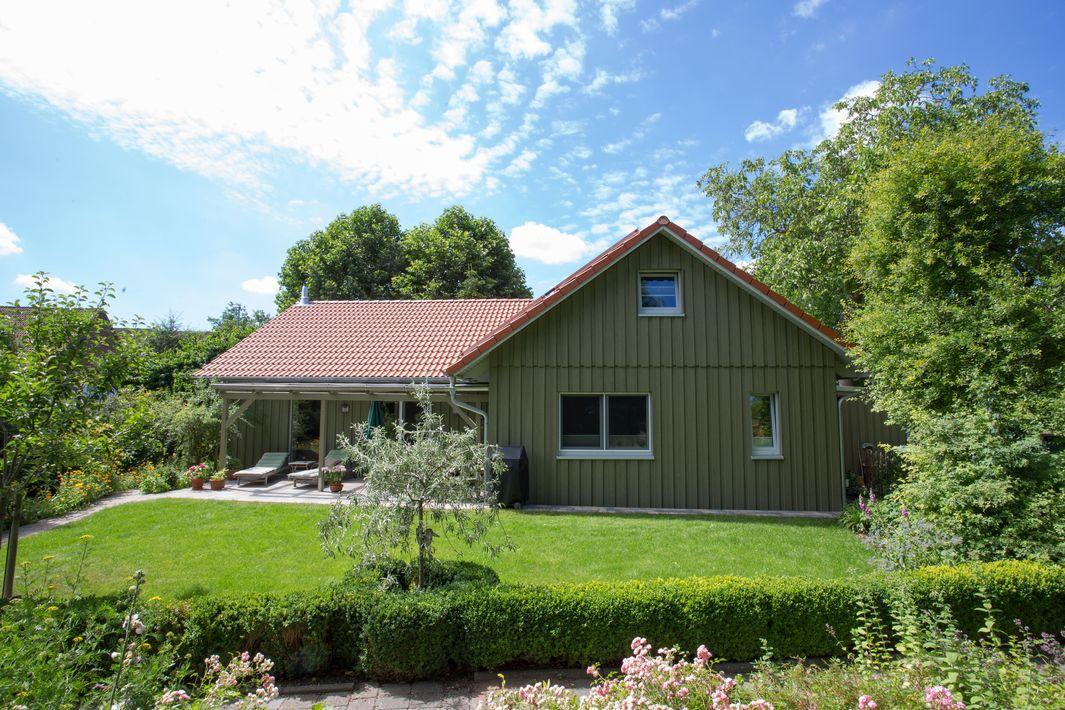 Haus Bossel